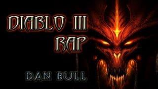 Le Rap Diablo III