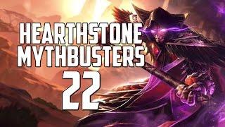 La vérité sur des mythes d'Hearthstone HysteriA (Épisode 22)