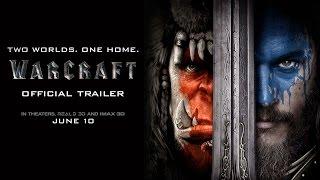 Le Trailer officiel de Warcraft : Le Commencement