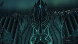 Wrath of the Lich King: Le portail du Courroux