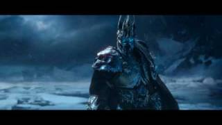 Cinématique d'introduction : Wrath of the Lich King