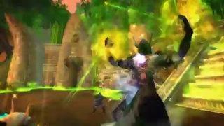 Bande-annonce patch 4.1 : Gloire aux Zandalari