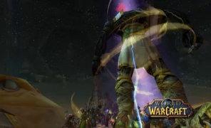 Bande-annonce du patch 1.9: Les Portes d'Ahn'Qiraj
