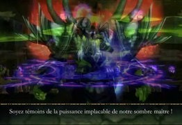 Bande-annonce du patch 2.1: Le Temple Noir