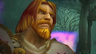 Blizzard dévoile la Colère du Roi Liche
