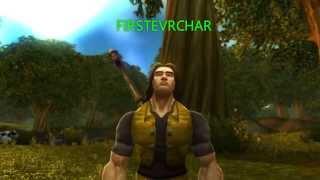 Machinima Level 3 Raider : 3ème place BlizzCon