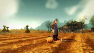 Machinima : Westfall Pumpkins - 3ème place BlizzCon