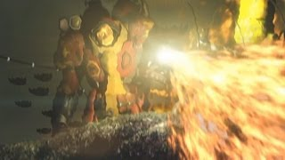 Cinématique StarCraft: Brood War