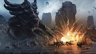 Cinématique de StarCraft II: Heart of the Swarm