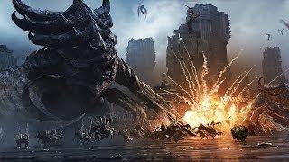 Cinématique de StarCraft II: Heart of the Swarm