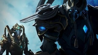 StarCraft II: Legacy of the Void - Reconquête