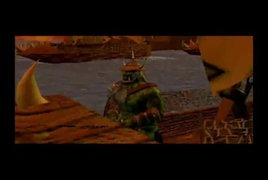 Bande-annonce de Warcraft II: Tides of Darkness