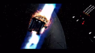 StarCraft: Cinématique d'introduction