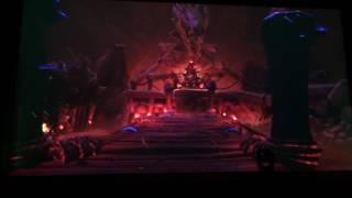 Preview de Blade's Edge Arena Update