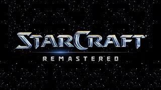 Présentation de StarCraft Remastered